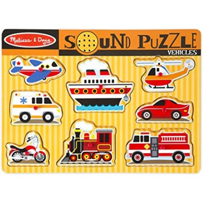 PZ SONORE/VEHICULES