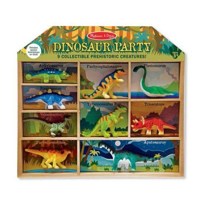 COLLECTION ANIMAUX / DINOSAURES