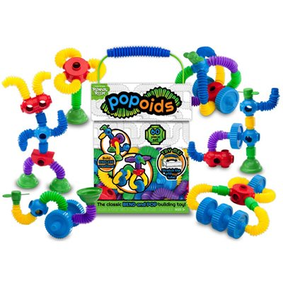 POPOIDS 60 PCES