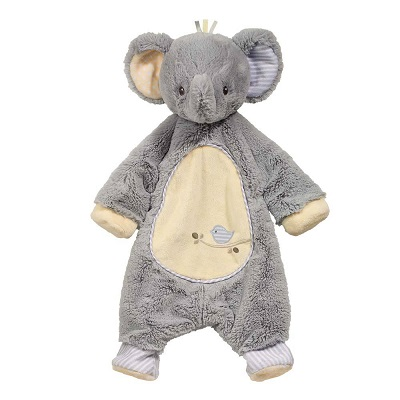 ANIMAL DOUDOU ELEPHANT