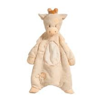 ANIMAL DOUDOU GIRAFE