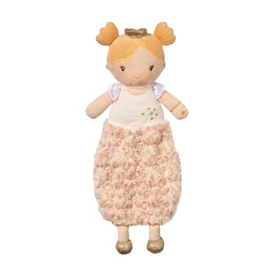 ANIMAL DOUDOU PRINCESSE NOA