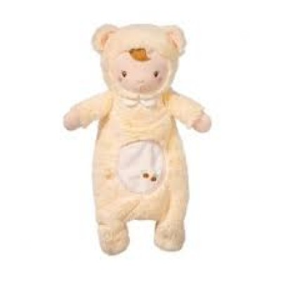 ANIMAL DOUDOU PYJAMA BABY