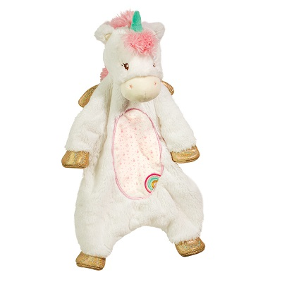 ANIMAL DOUDOU LICORNE