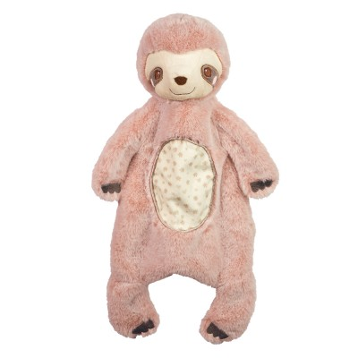 ANIMAL DOUDOU / PARESSEUX ROSE
