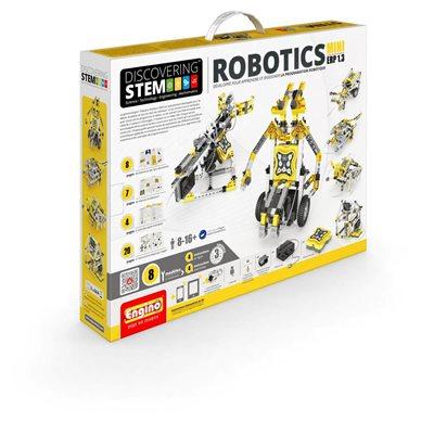 ROBOTICS MINI DISCOVERING STEM