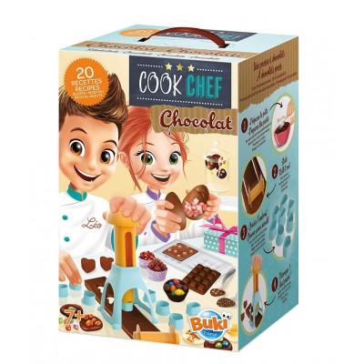 COOK CHEF - CHOCOLAT