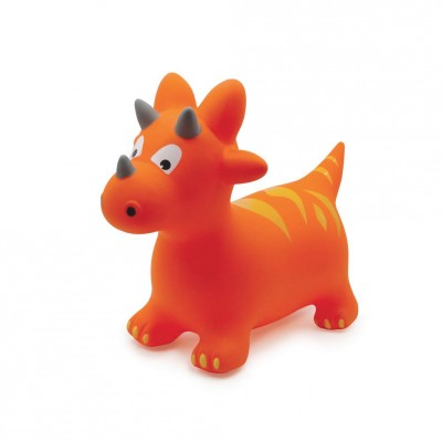 ANIMAL SAUTEUR / DINO ORANGE