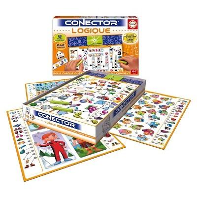CONECTOR / LOGIQUE