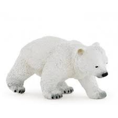 BEBE OURS POLAIRE