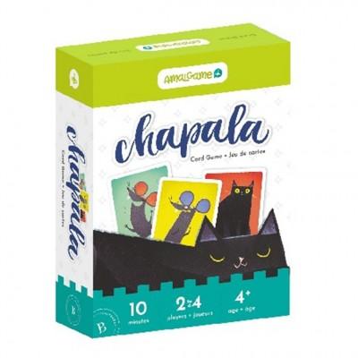 CHAPALA