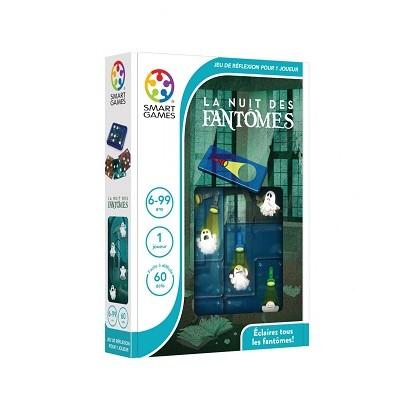 NUIT DES FANTOMES LA