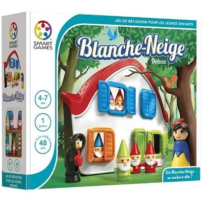 BLANCHE-NEIGE DE LUXE