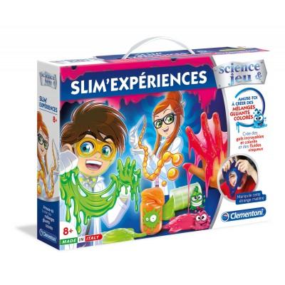 SLIM EXPERIENCES