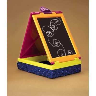 TABLEAU MALETTE TAKE IT EASEL