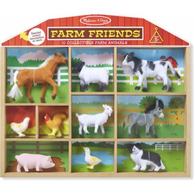 COLLECTION ANIMAUX / FERME