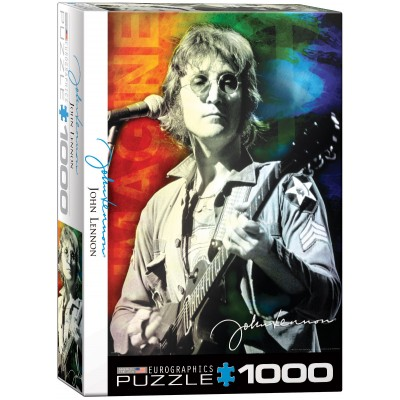PZ 1000 / JOHN LENNON LIVE IN NEW YORK