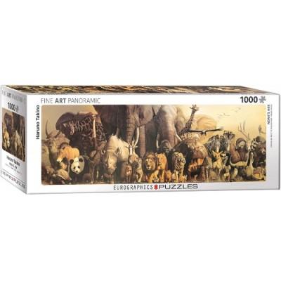 P 1000 ARCHE DE NOE