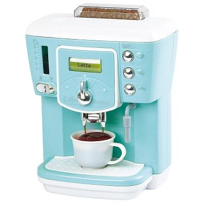 CAFETIERE BLEUE