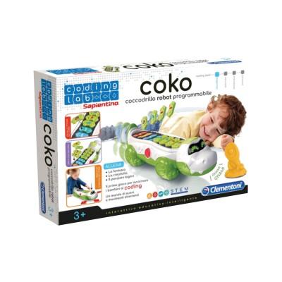 COKO CROCODILE ROBOT PROGRAMMABLE