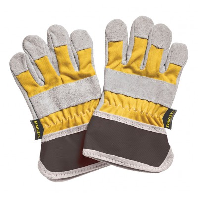 GANTS DE CONSTRUCTION