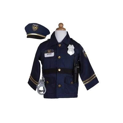 COSTUME DE POLICIER