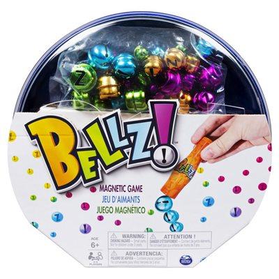 BELLZ LE JEU-NOUVELLE VERSION
