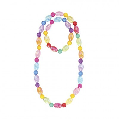 COLLIER COLOR ME CANDY