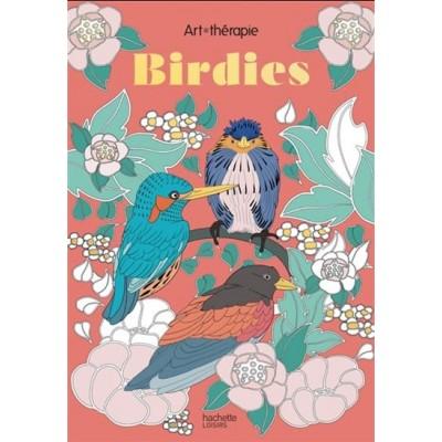 BIRDIES/ART-THERAPIE