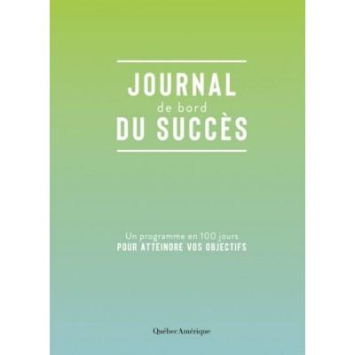 JOURNAL DE BORD DU SUCCÈS