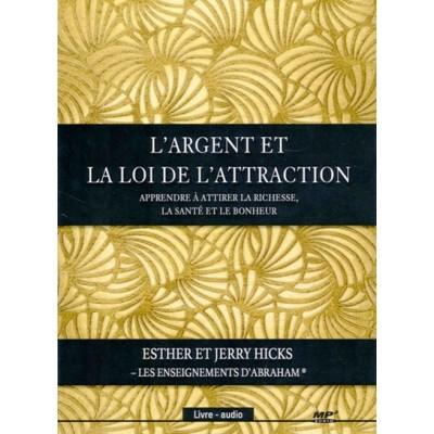 ARGENT ET LA LOI DE L'ATTRACTION L'/CD MP3