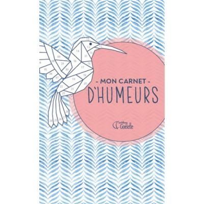 MON CARNET D'HUMEURS