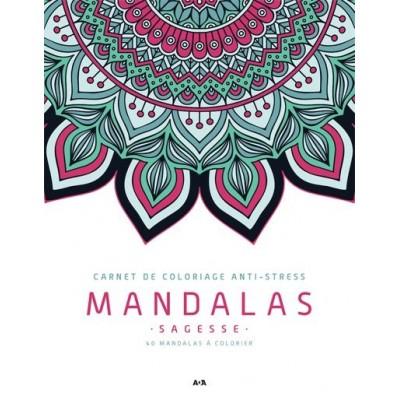 MANDALAS SAGESSE