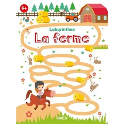 LABYRINTHES LA FERME