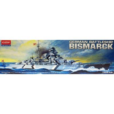 BISMARCK 1/800