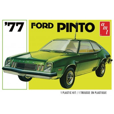 FORD PINTO 77