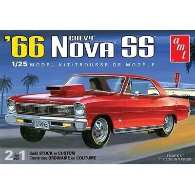 CHEVY NOVA SS 1966