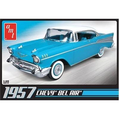 CHEVY BELAIR 1957