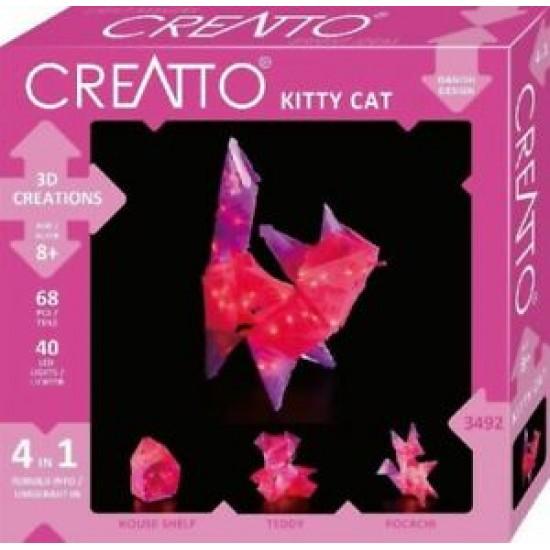CREATTO / CHAT