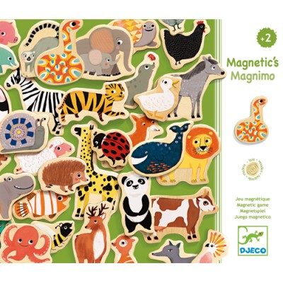 ANIMAUX MAGNETIC'S