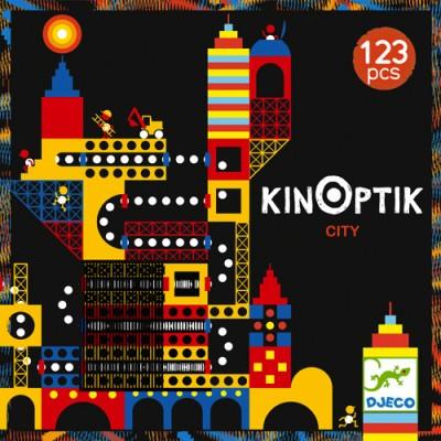KINOPTIK / VILLE
