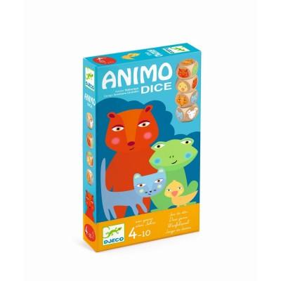 ANIMO DICE