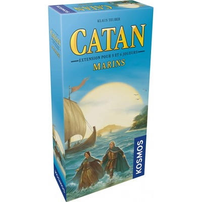 CATAN EXT MARIN 5-6