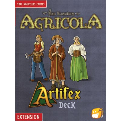 AGRICOLA EXT ARTIFEX