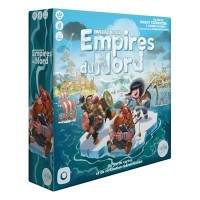 IMPERIAL SETTLERS / EMPIRES DU NORD