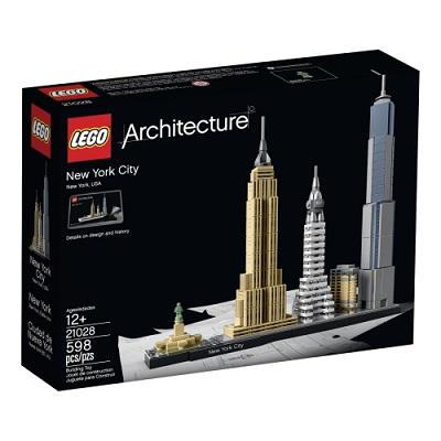 ARCHITECTURE / NEW YORK