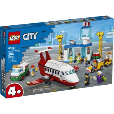 CITY AEROPORT CENTRALE