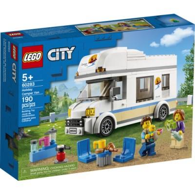 CITY CAMPING-CAR DE VACANCES