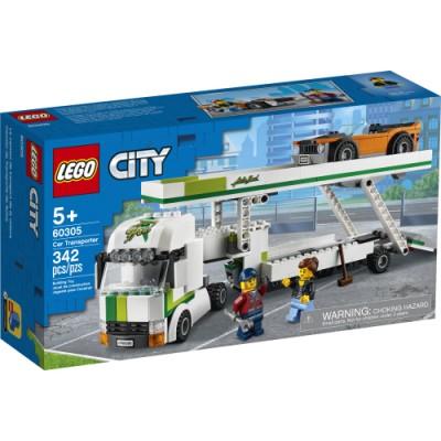 CITY TRANSPORT DE VOITURE