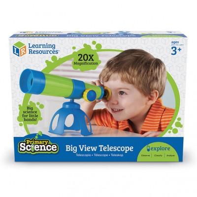 TELESCOPE 20 X